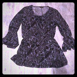 Reborn dress or long shirt